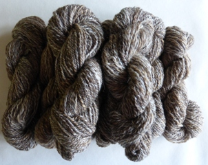 Bubbling Brook Yarn