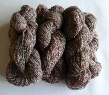 Country Tweed Yarn